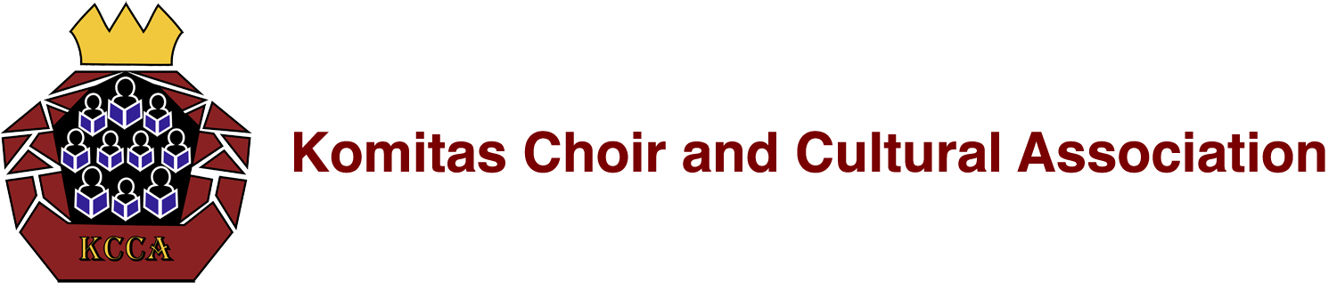Komitas Choir & Cultural Association