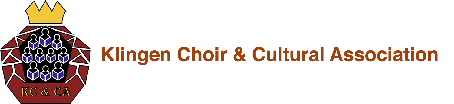 Klingen Choir & Cultural Association